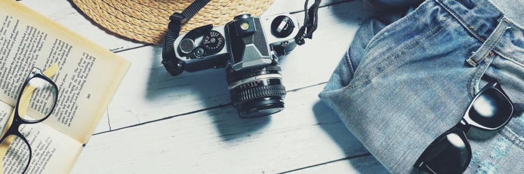 Lenen voor een reis of vakantie